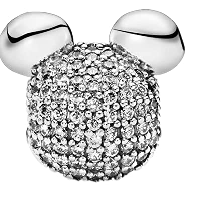 Buy Annmors Charms Mouse Charm Fits Pandora Charms Bracelets 925 Sterling Silver Lucky Charm For Woman Pendant Bead Girl Jewelry Beads Gifts For Women Bracelet Necklace Online In Indonesia B08slx8ypk