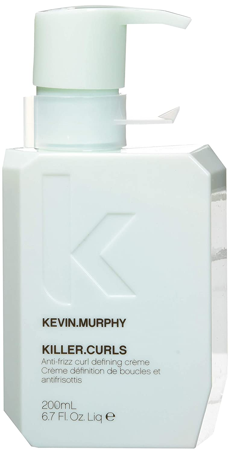 Kevin Murphy Killer Curls Cream, 6.7 Ounce, U-HC-10058 787734335560