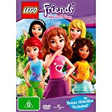Lego Friends - New Girl In Town