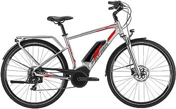 ATAL Bicicleta eléctrica E-Bike 28 Trekking B-Tour Ltd Man batería ...
