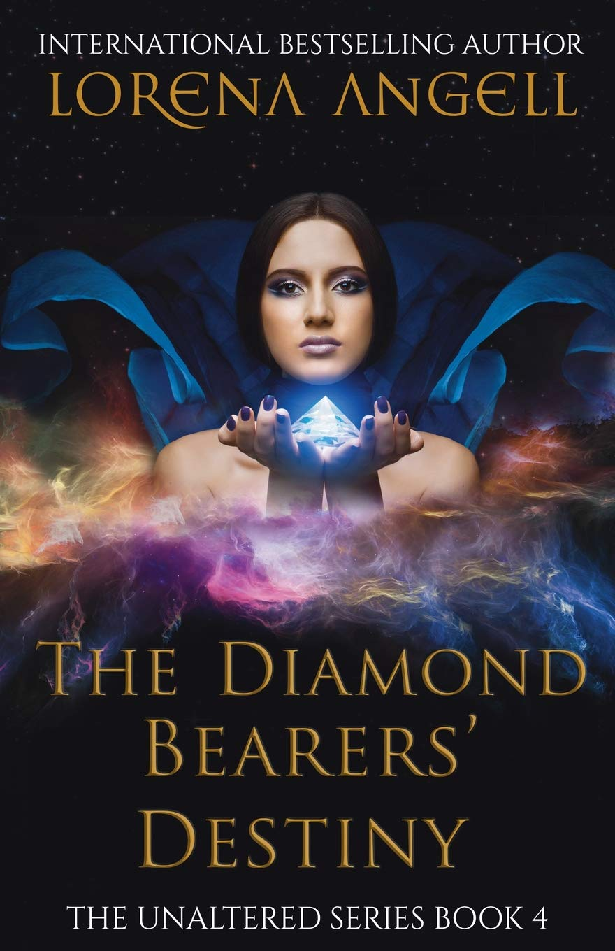 Read Online The Diamond Bearers' Destiny (The Unaltered) (Volume 4) PDF