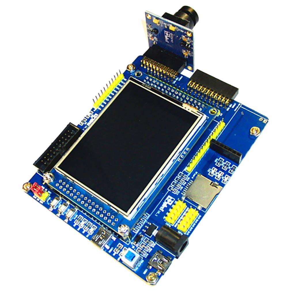 MagiDeal Plastic Development Board DIY Module for Arduino ARM OV7725 Camera Module
