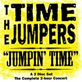 Jumpin' Time By The Time Jumpers (0001-01-01)