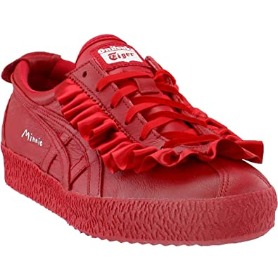 0fb69a22d208 Onitsuka Tiger Mexico Delegation - Disney (Minnie Mouse) in Classic  Red Classic Red