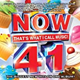 NOW Thats What I Call Music Vol. 41