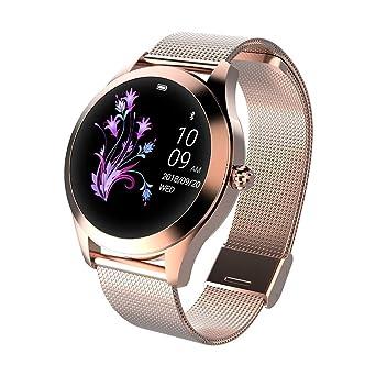 LYTU Reloj Deportivo Inteligente Reloj Inteligente para Mujer Ip68 ...