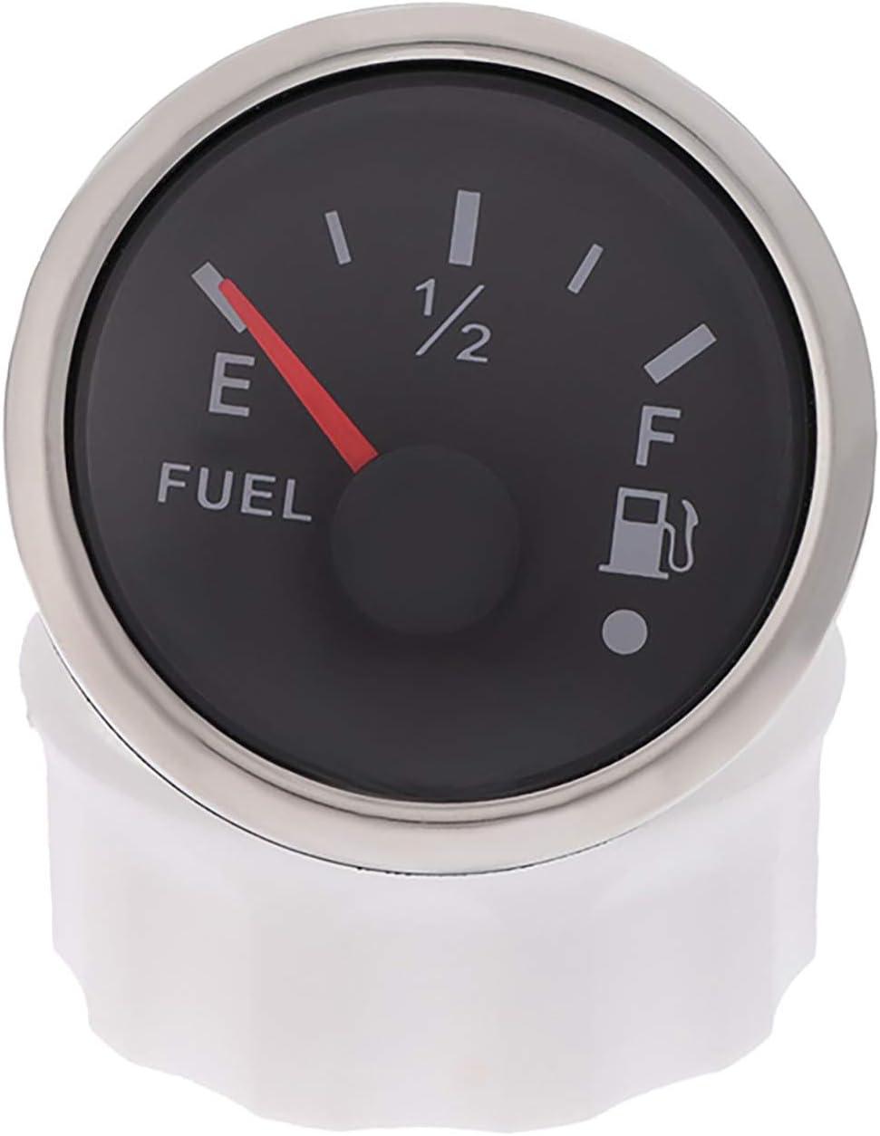 240-33 ohm Fuel Level Gauge Waterproof Fuel Level Indicator Fit ...