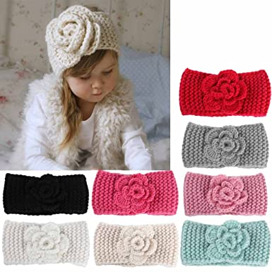 Amazon Baby Warm Knit Headbands Mlvictor Baby Infant Toddler
