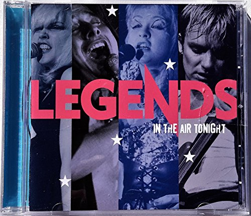 - Legends In The Air Tonight