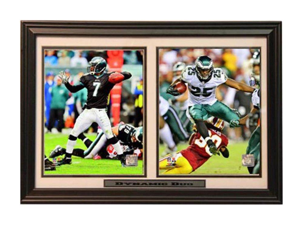 NFL Philadelphia Eagles Michael Vick und Leshawn McCoy 12 x 18 ...