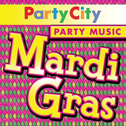 Party City Mardi Gras Party Music]()