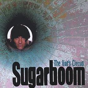 Sugarboom - Wish I / Tattoo Boy