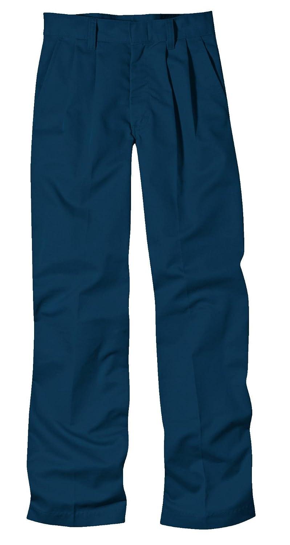 94c776fedf Dickies Boys' Pleated Front Pant