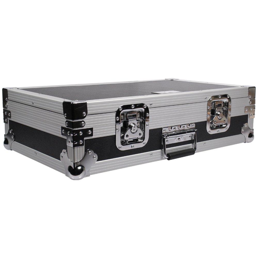 Seismic Audio - Pedal Board Case ATA 26'' Storage Rack