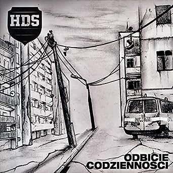 album hds odbicie codziennosci