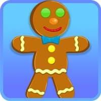 Starfall Gingerbread