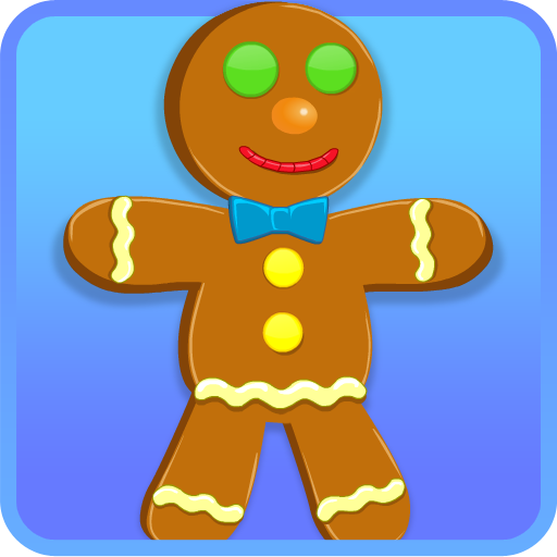 Image result for starfall gingerbread