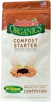Jobe's Organics Compost Starter