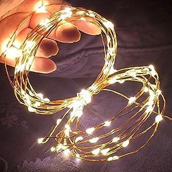 Nene Led Weihnachtsbaum Deko-Led Blinkt Firefly Home Decor5M ...