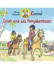 47: Conni und das Ponyabenteuer