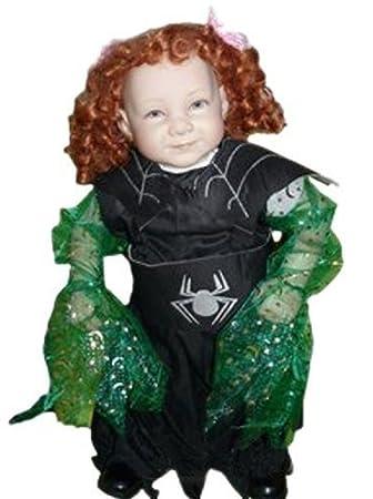 An03 2 4 Jahre Hexenkostum Halloween Kostum Hexe Faschingskostume