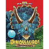 Dinossauros: Tricerátopo