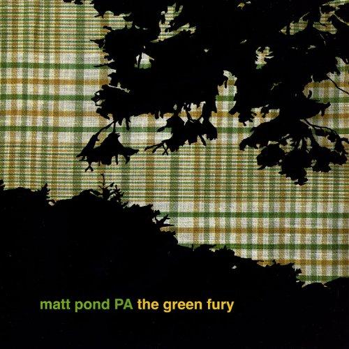 (The Green Fury)