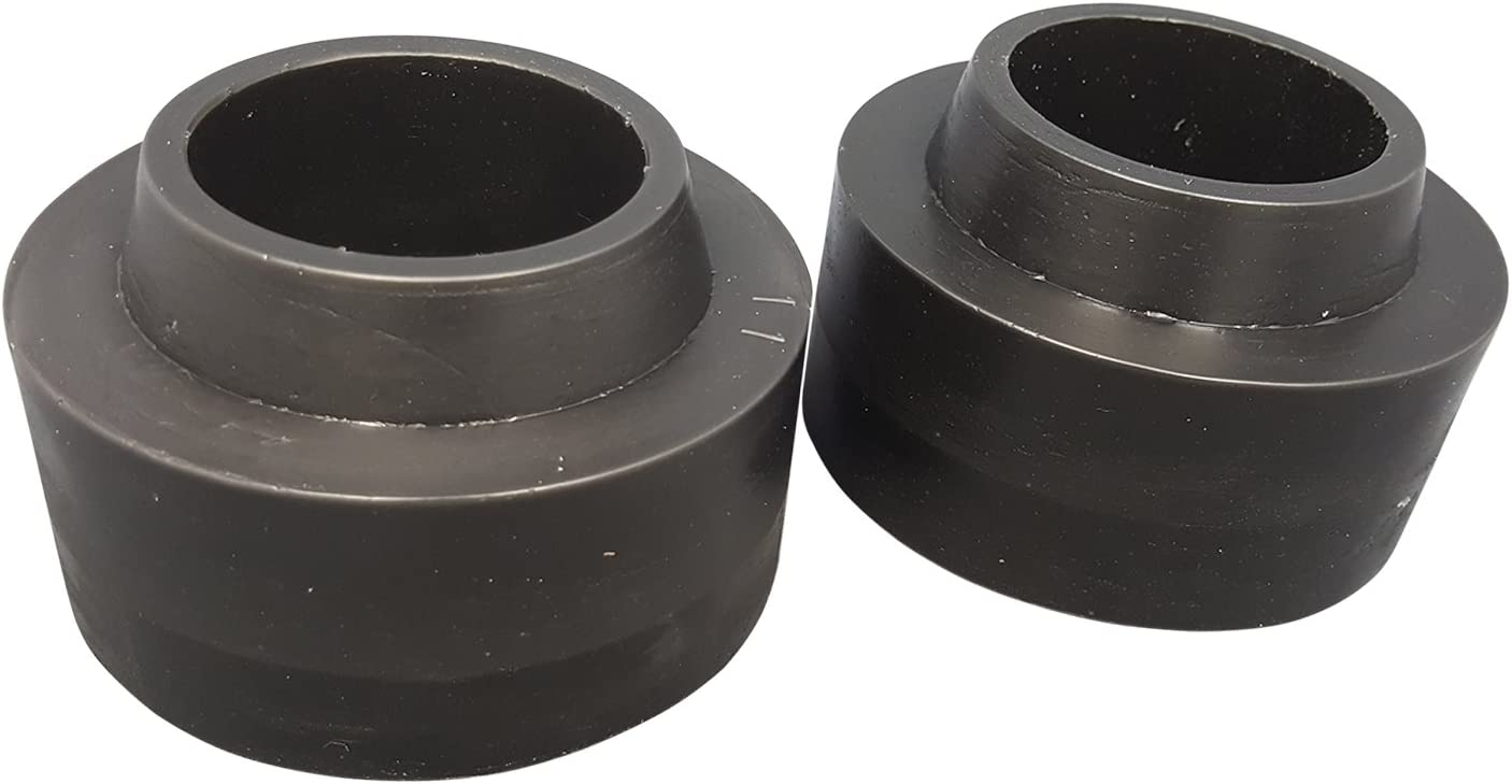 Rear coil spacers 20mm for Alfa Romeo 155 1992-1996   GTV 1995-2005   MITO 2008-2013   NUOVO SPIDER 1995-1998   SPIDER 1998-2006   Lift Kit