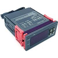 DollaTek Digital STC-1000 220V multifunctionele temperatuurregelaarthermostaat met sensor