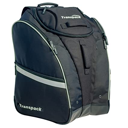 Transpack Competition Pro Ski Snowboard Boot and Gear Bag Backpack 2018 100e2227338a4