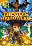 DVD : Go Diego Go! Diego's Halloween