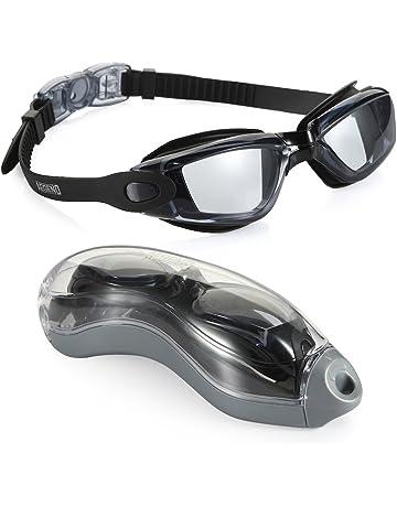 400e512fb4c Swimming Goggles  Amazon.co.uk