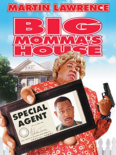 Big Momma's House by