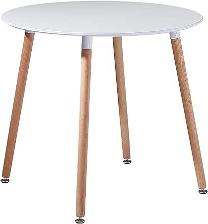 table ronde scandinave : A consulter avant votre achat