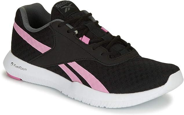Reebok Reago Essential 2.0, Chaussure de Piste d'athlétisme