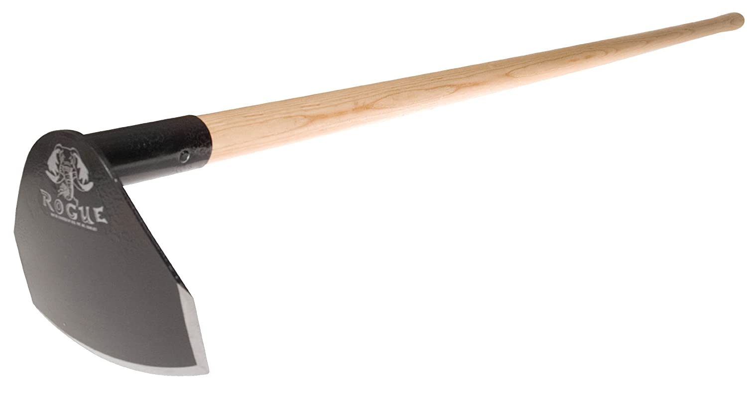 "best garden hoe - Prohoe Field Hoes - 7"" wide blade - cotton hoe"