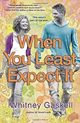 When You Least Expect It: A Novel