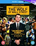 The Wolf of Wall Street [Blu-ray] [20...