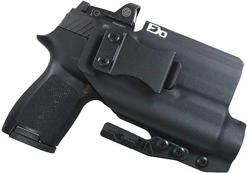 Fierce-Defender-IWB-Holster-Sig-P320c-RX-with-Light