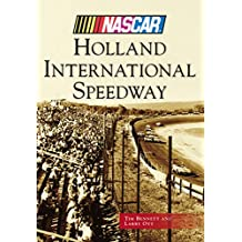 Holland International Speedway (NASCAR Library Collection)