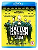 The Hatton Garden Job [Blu-ray]