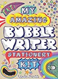 My Amazing Bubble Writer Stationery Kit