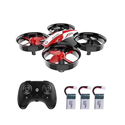 Holy Stone HS210 Mini Drone RC Nano Quadcopter Best Drone