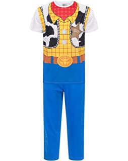 Toy Story Hombres Pijama