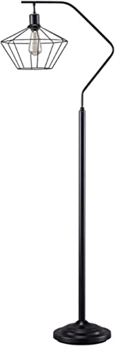Signature Design Modern Floor Lamp