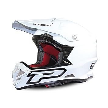 Progrip Hombre Motocross Casco