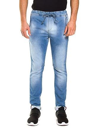 22e05ded3650f Carrera Jeans - Jogger Jeans para Hombre