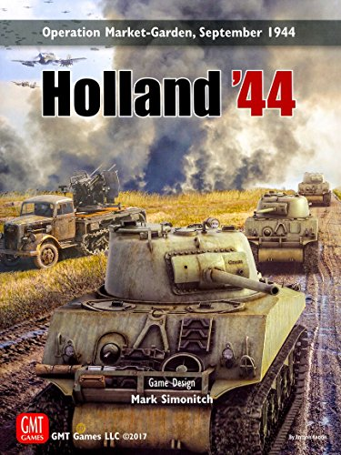 GMT Games Holland '44: Operation Market-Garden 1713
