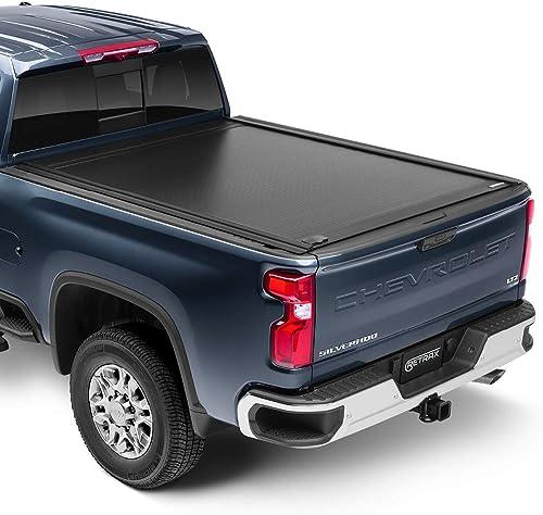 RetraxONE MX Retractable Truck Bed Tonneau Cover Model 60373