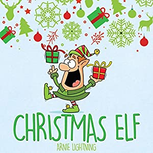 Christmas Elf Audiobook